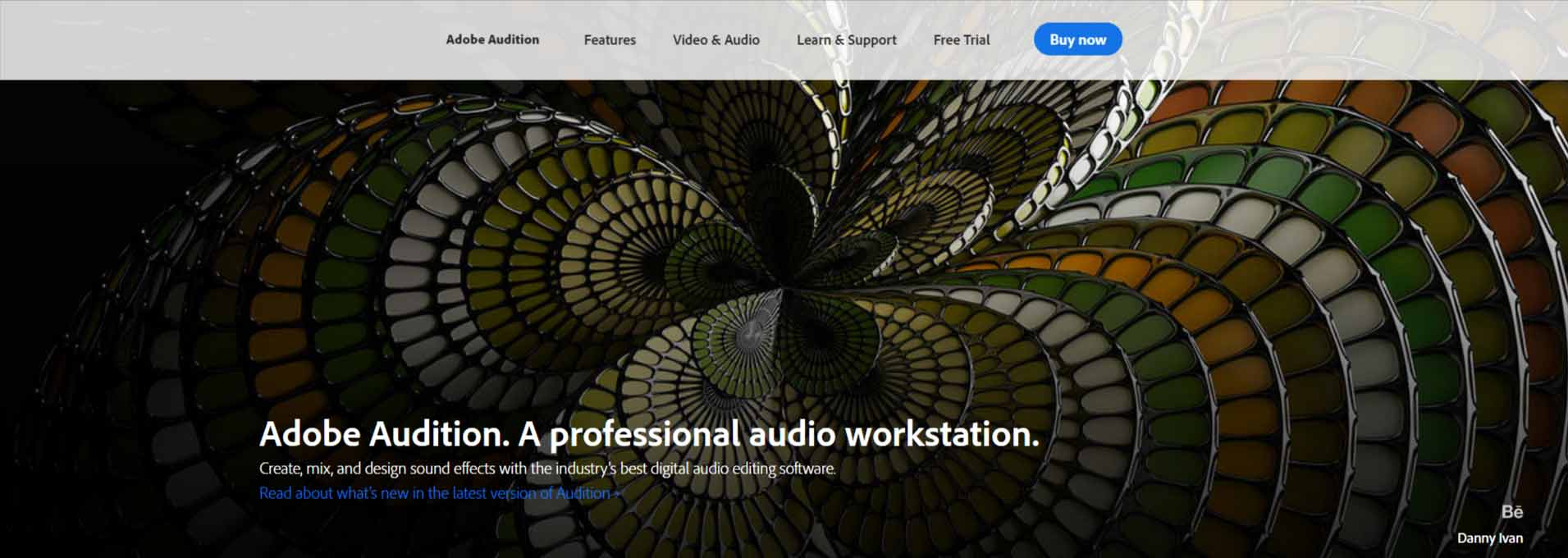 Adobe Audition Best Podcast Software For Mac